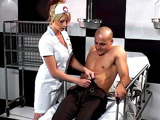 Devoir passer quelques temps dans un hôpital peut être très agréable. Il suffit de...